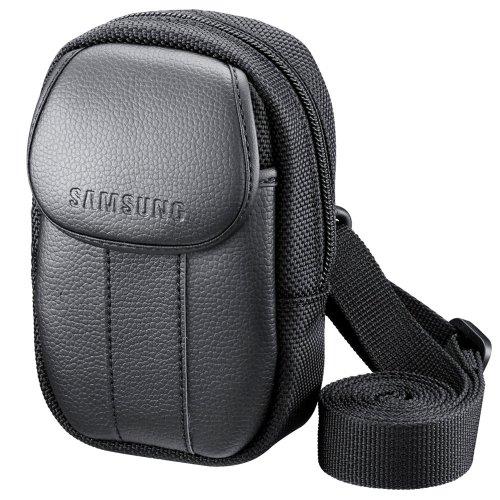 Samsung Compact Digital Camera Case (Black)