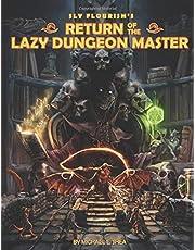 Powrót lazy Dungeon Master