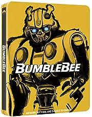 Risparmia su Bumblebee (Steelbook) ( Blu Ray) e molto altro