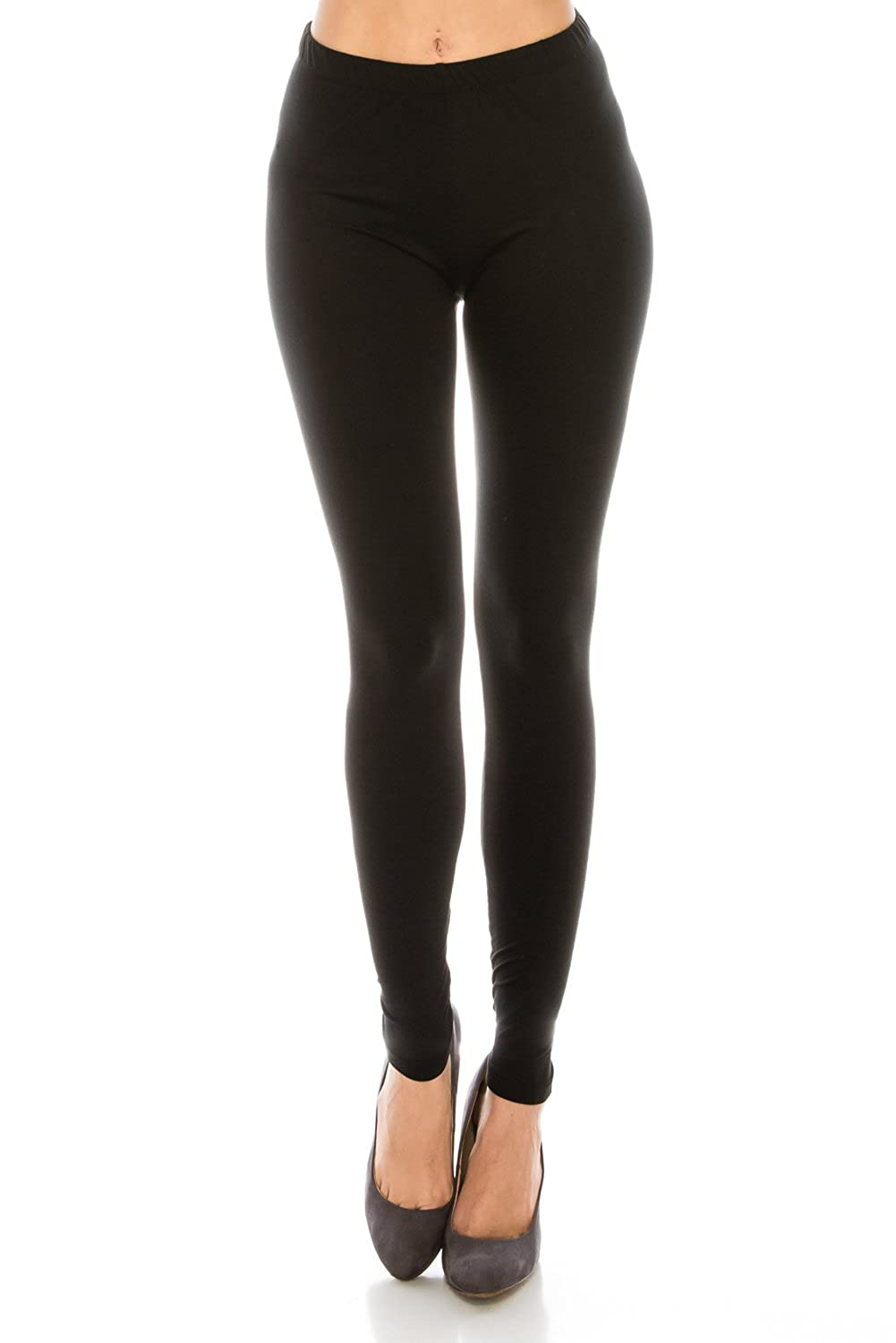7030473d21b7b DIVERSE COLORS & PRINTS - Our buttery smooth and soft fabric leggings  feature a range of bold exclusive ...