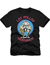 Men's Los Pollos Hermanos T-Shirt