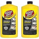Amazon Com Goof Off Fg820 Concrete Degreaser 32 Oz