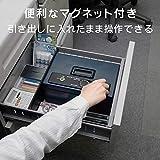 Iris safety box dark blue SBX-A5H (japan import)