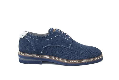 873bacac7a Xti - Zapato para Hombre - Jeans Hombre Talla  43  Amazon.es ...