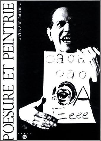 """En ligne téléchargement gratuit Poésure et Peintrie : """"d'un art, l'autre"""" pdf ebook"""
