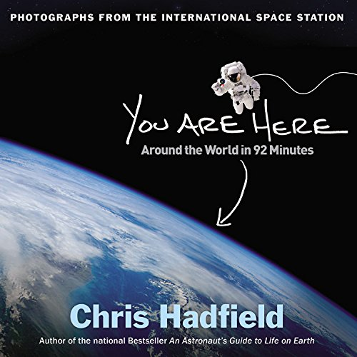 Pdf Photography You Are Here: Around the World in 92 Minutes: Photographs from the International Space Station
