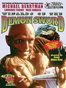 Wizards Of Demon Sword
