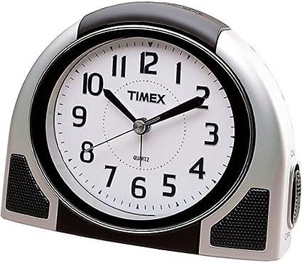 Timex Indiglo Night Light Alarm Clock Famous Handbags