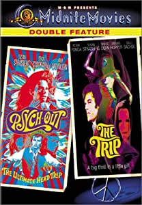 Psych-Out / The Trip
