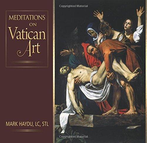 Meditations on Vatican Art by Brand: Liguori Publications