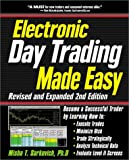 Electronic Day Trading Made Easy, Misha T. Sarkovich, 0761530983