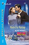 Marked for Marriage, Jackie Merritt, 0373244479