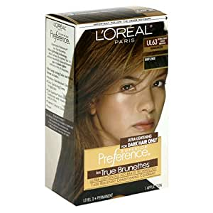 L'Oreal Paris Superior Preference Color Care System, Ultra Light Golden Bro