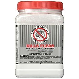 Fleabusters Rx for Fleas Plus, 3 lb