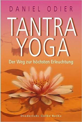 Tantra Yoga: Amazon.es: Daniel Odier: Libros