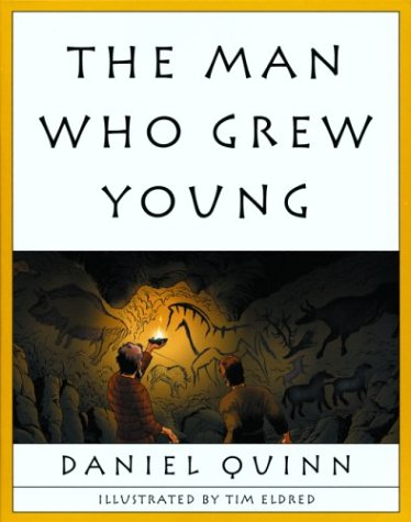 Read Online The Man Who Grew Young pdf epub