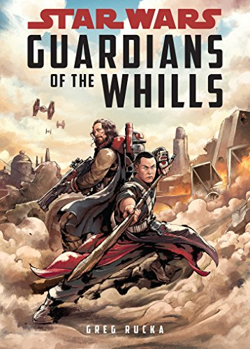 Star Wars: Guardians of the Whills (Star Wars: Rogue One) (Guardians Of The Galaxy 2 Gold People)