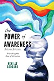 The Power of Awareness: Unlocking the Law of