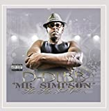 Mr. Simpson: Hip Hop Soul, Vol. 2 [Explicit]