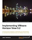 Read Online Implementing VMware Horizon View 5.2 PDF
