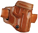Galco AV218 Avenger Belt Holster for Colt 1911, Right, Tan