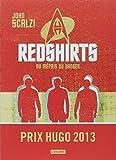 redshirts prix hugo meilleur roman 2013 french edition