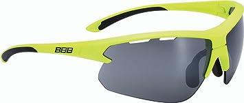 BBB Sportbrille »Impulse BSG-52 Sportbrille«, grau, grau