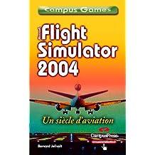 Flight simulator 2004 campus games
