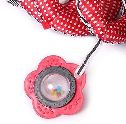 istary Baby Cama Colgante colgar juguete nette Animales geklapper ...