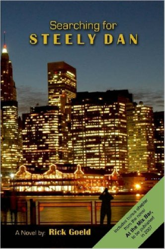 Searching for Steely Dan PDF