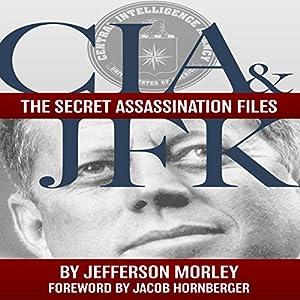 CIA & JFK Audiobook