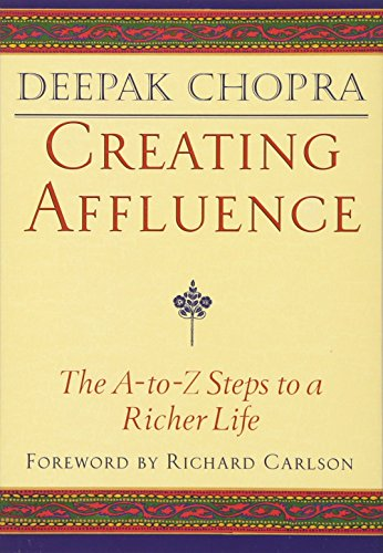 Creating Affluence: The A-to-Z Steps to a Richer - Lake Mall City Salt In