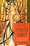 cover of Understanding Aleister Crowley's Thoth Tarot