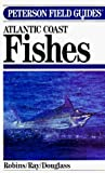 img - for Field Guide to Atlantic Coast Fishes of North America (The Peterson Field Guide Series) by C. Richard Robins (1986-03-03) book / textbook / text book