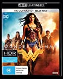Wonder Woman [2017] (4K Ultra HD)