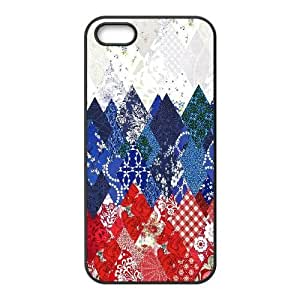 Durable Hard cover Customized TPU case Sochi 2014 Olympics Russian Pattern iPhone 4 4s Cell Phone Case Black