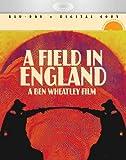 A Field in England [Blu-ray] + Digital Copy