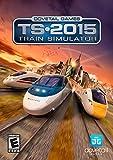 (US) Train Simulator 2015 [Online Game Code]