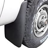 1996 chevy mud flaps - T-Foot 4 Pc Set Front Rear Mud Flaps For Chevy GMC C/K 88-98 Suburban 92-99 Guards Splash
