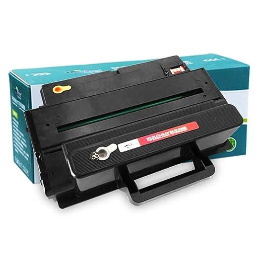 WSHZ Compatible con Cartucho de tóner MLT-D205L Impresora ...