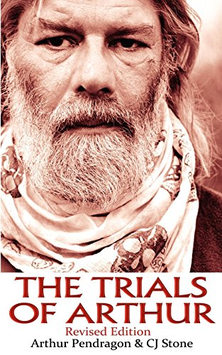 The Trials of Arthur: Revised Edition by Ronald Hutton (Foreword), Arthur Pendragon (31-Oct-2012) Paperback