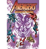 img - for Avengers: Absolute Vision Book 2 (Paperback) - Common book / textbook / text book