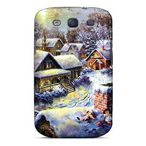 CgSejYT2157uvqPb Case Cover For Galaxy S3/ Awesome Phone Case