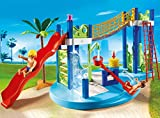 PLAYMOBIL Water Park Play Area
