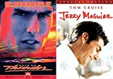 Tom Cruise Bundle: Days of Thunder & Jerry Maguire
