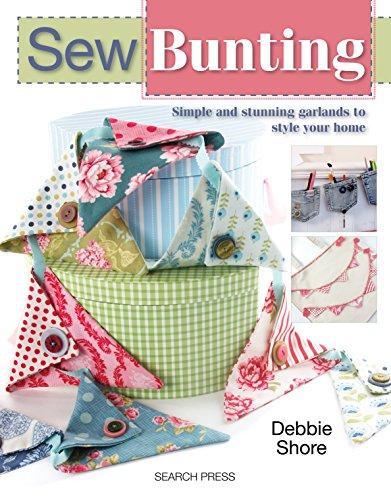 Sew Bunting -