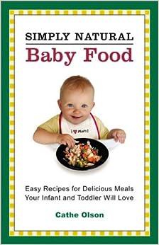 Baby food recipe book philippines