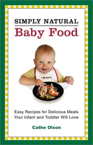 free baby food recipes - 5
