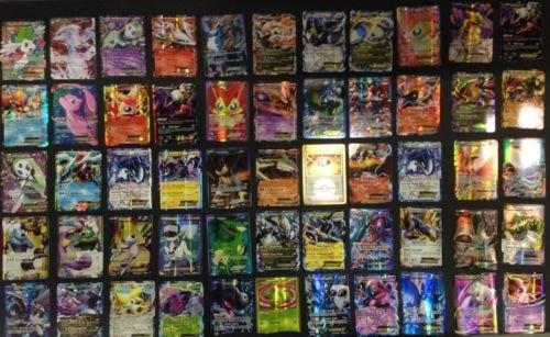 Pokemon TCG : 3-Card Lot ALL RARE & HOLO GUARANTEED Ultra Rare, EX, Full Art -