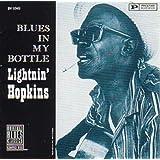 Blues in My Bottle [Vinyl LP]